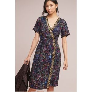 Maeve Anthropologie Morgan dress